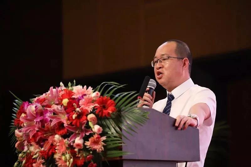 太标太阳能设备有限公司总经理崔春华
