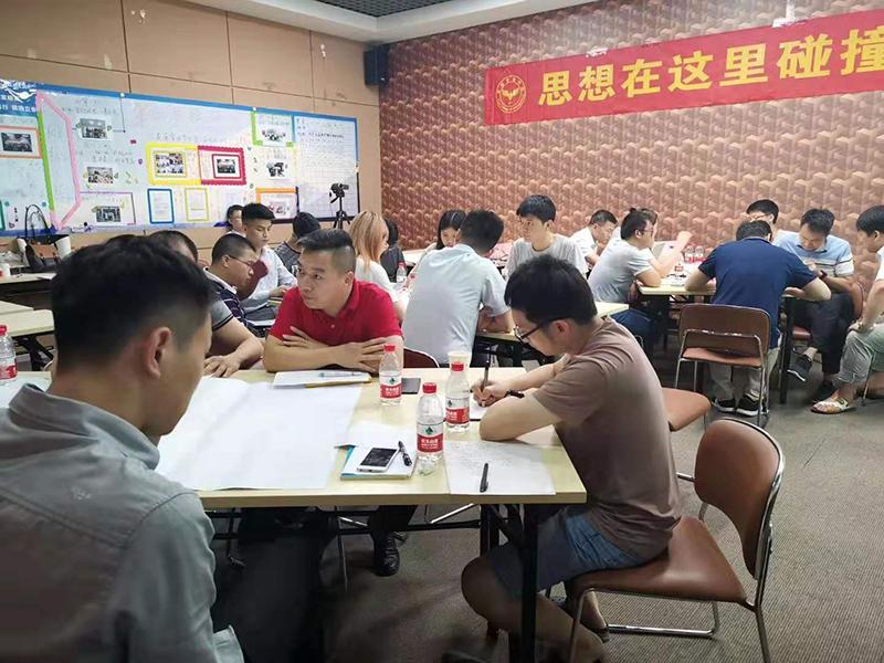 南方略为IPO上市公司英唐集团•丰唐物联提供服务3