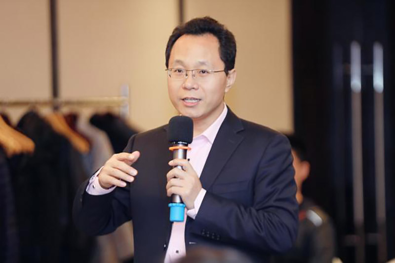 中国管理科学研究院教育创新研究所所长胡锦澜博士