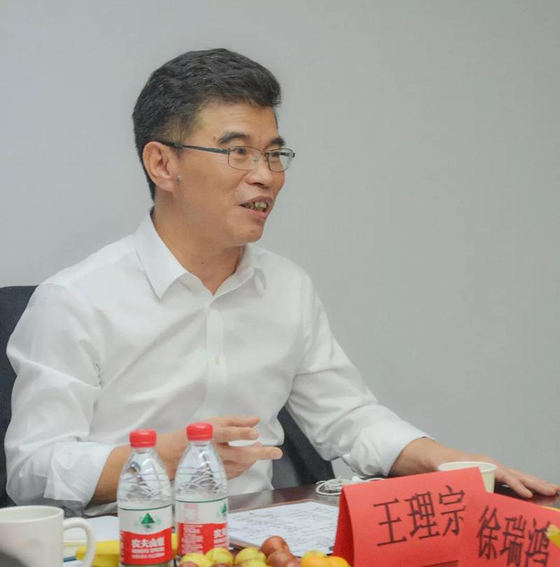 广东高科技产业商会第六届理事会会长