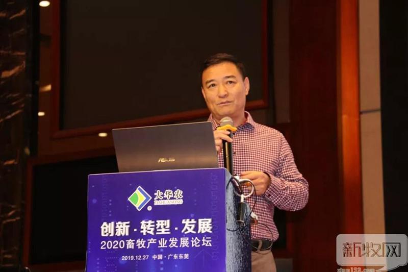 华南农业大学经济管理学院院长、教授 罗必良