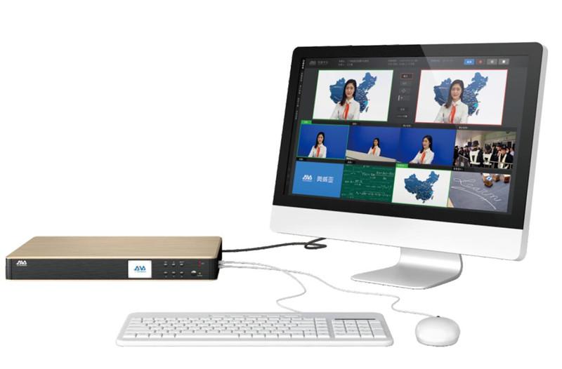 奥威亚产品——虚拟演播室主机