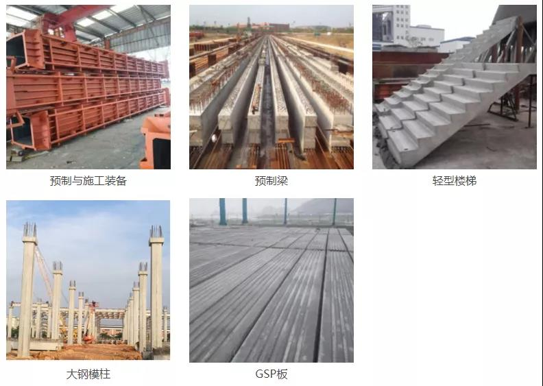 宁波优造主要产品